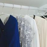 【専門家が教える衣替え】服選びが楽しくなる! クローゼット整理のポイント