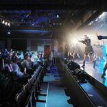 SKE48 8か月ぶりに有観客公演再開、大場美奈ら8名が全力パフォーマンス