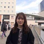 """SNSで話題の元""""上京ガール""""初めての生放送で起きた「あむあむ」事件とは?"""