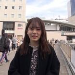 """『ボンビーガール』話題の美女・川口葵、初めての生放送で""""あむあむ事件"""""""
