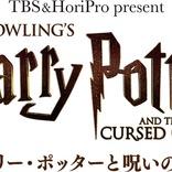 舞台『ハリー・ポッターと呪いの子』の出演者オーディションが決定 ハリーの息子役とドラコの息子役を募集