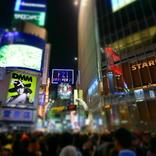 渋谷ハロウィン、暴徒は深夜にやってくる。専門家が危惧