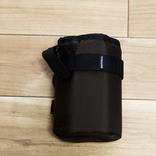 自転車のハンドルに筒型バッグを付けるだけでめっちゃ便利になるって知ってる?|マイ定番スタイル