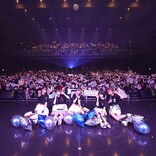 「サンドリオン記念日 ~センキュー!よろしくっ☆~」が開催