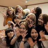 【NiziU】デビューに密着した新番組がHuluで配信!メンバーの素顔満載の内容に