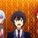 TVアニメ『キミ戦』、第4話の先行カット!追加キャストに緑川光&小原好美