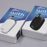 JTの新モデル「プルーム・テック・プラス・ウィズ」を使ってみた - 操作&利便性が格段に向上