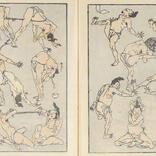 フルカラー漫画雑誌は明治に存在していた!?『GIGA・MANGA 江戸戯画から近代漫画へ』開催