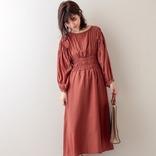 【natural couture】のワンピースに注目!一万円以下なのにかわいい♡