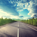 南半球から北半球まで!世界の絶景ドライブルート10選