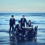 BLUE ENCOUNT、新曲「STAY HOPE」をフル尺で解禁&先行配信も決定