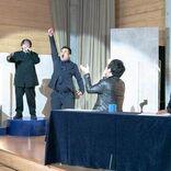 有田哲平、プロレス愛爆発「アラフィフのおっさん達がとにかくキャッキャ」