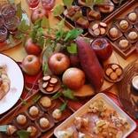 マンゴツリー東京「絶品タイ料理食べ放題」が高コスパ! デザートメニューが秋仕様に♪