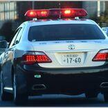 高速では違反「後部座席シートベルト」の着用率