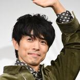 V6・井ノ原快彦、主演映画の舞台挨拶でリーダー・坂本昌行の話を3回する