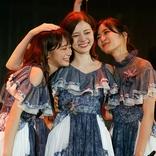 白石麻衣「幸せの詰まった9年間でした」乃木坂の絶対エース、涙と笑顔で卒業