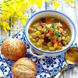 作り置きスープのおすすめレシピ20選!1週間のアレンジや保存方法もご紹介♪