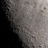 NASAからビッグニュース「月面は水だらけですわ」