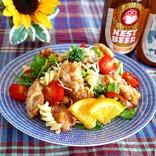 コーンスープに合うおかずの献立20選!ぴったりなメイン料理や主食をご紹介!
