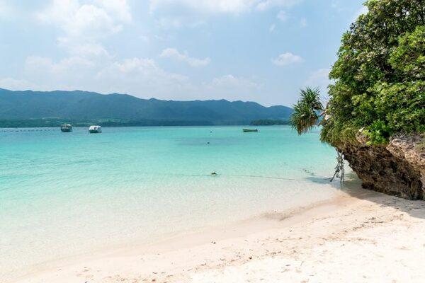 一度は行きたい日本の「石垣島」