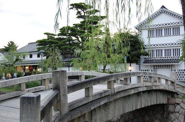 一度は行きたい日本の「倉敷美観地区」