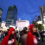 渋谷ハロウィン、今年も混雑?「コロナは怖くない」という20代も