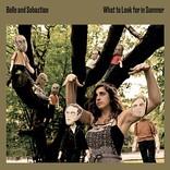ベル・アンド・セバスチャンのライブの魅力が凝縮された2枚組ライブ・ベスト盤発売へ
