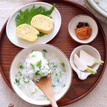 簡単&美味しい《七草粥》の人気レシピ!ほっこり優しい味付けをご紹介♪
