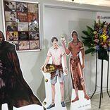 『Chara』創刊25周年記念原画展、池袋で開催!