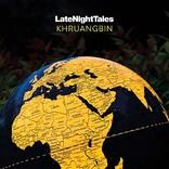 クルアンビン、夜聴きコンピの決定盤『Late Night Tales』シリーズ最新作に登場