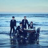 BLUE ENCOUNT、新曲「STAY HOPE」先行配信が10月30日スタート