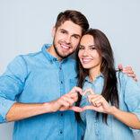 男女の血液型別・結婚したら「おしどり夫婦」になるカップルランキングTOP3