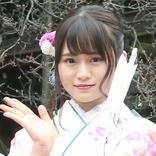 乃木坂・山崎怜奈 白石麻衣卒業で決意「あんなにきれいな人が大事にしてきたものを守っていかねば」