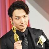 生田斗真、『俺の話は長い』共演者に感謝「みんなで稽古した」