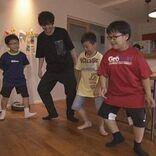 三浦大知、秋田県の盆踊りに苦戦!地元の男の子と2年ぶりの再会も