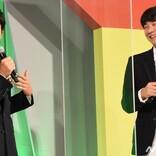 大泉洋、リモート撮影の監督と授賞式で初対面「大っきいんだね!」