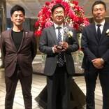 テレビ宮崎、初制作ドラマの受賞に歓喜 社長「企画書は神棚に奉納」