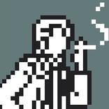 【毎日がアプリディ】横スクロールタイプのドット絵ミステリー「和階堂真の事件簿 - 処刑人の楔」