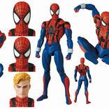 センセーショナル! 二代目スパイダーマンがMAFEXに!!