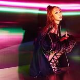 倖田來未、新ビジュアルやニュー・アルバム『angeL』&『monsteR』収録内容を公開