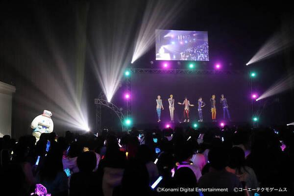 あま~いライブに酔いしれろ! 3 Majesty × X.I.P. LIVE 5th Anniversary Tour in Sanrio Purolandレポート!