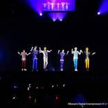 『ときレス』ひさびさのライブに魂で叫べ!『3 Majesty × X.I.P. LIVE in KT Zepp Yokohama -Playback DMM VR THEATER-』レポート!