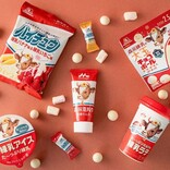 """ファミマ、森永練乳を使用した""""た~っぷり練乳""""のラテやアイスを発売"""