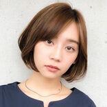 離れ目の女性に似合う髪型特集!顔の特徴をカバーする前髪やヘアスタイルをご提案♪