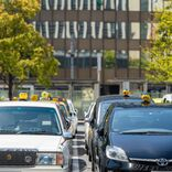 なぜ、個人タクシーは嫌われる?その構造を紐解く