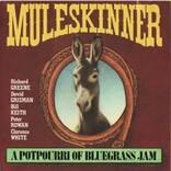 ブルーグラスとロックをクロスオーバーする偉大なアーティストたちによるユニットアルバム『ミュールスキナー』