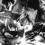 9mm Parabellum Bullet、LINE LIVEにて『カオスの百年』Vol.5の配信が決定