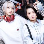コスプレイヤー火将ロシエルとグラドルRaMuがバンド「pretty noob」結成「目指すのはやっぱり武道館!」
