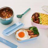 忙しい朝でも作れる♡人気の「のっけ丼」に使えるお弁当箱特集
