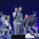成河、鞘師里保、水田航生らが出演 2日間限定上演『35MM: A MUSICAL EXHIBITION』開幕 ゲネプロレポートが到着